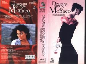 DRAGANA JUGOVIC DEL MONACO 1998