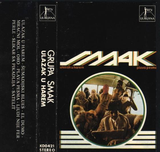 SMAK-a