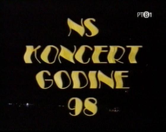 VATRENI POLJUBAC Novi Sad 1998 1