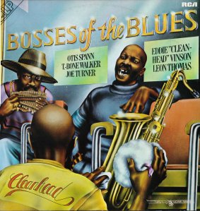 BOSSES OF THE BLUES a
