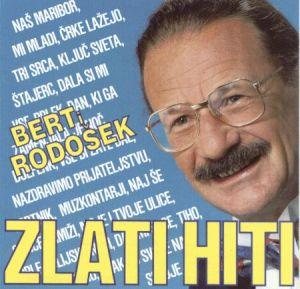 Berti Rodošek - Zlati Hiti copy 1997